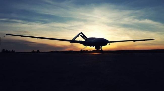 Baykar'ın ürettiği Bayraktar TB2, 200 bin saat uçuş görevi icra etti
