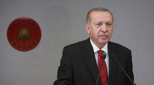 Erdoğan Derman ve Yiğit bebeğin ailesiyle görüştü