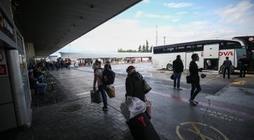 Şehirler arası otobüs biletlerinde yüzde 30 indirime gidildi