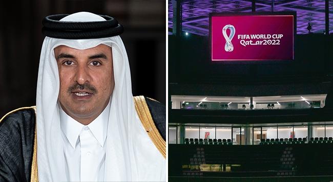 Al Sani, 2022 FIFA Dünya Kupası'na Ev sahipliği yapacak