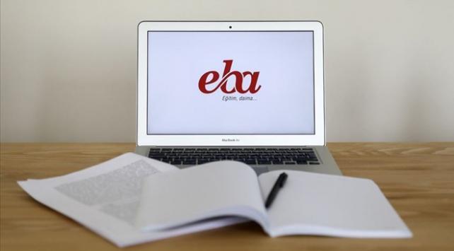 EBA, öğrencilerin 7 gün 24 saat kullanımına açıldı