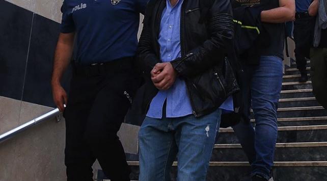 FETÖ operasyonunda 6 astsubay gözaltına alındı