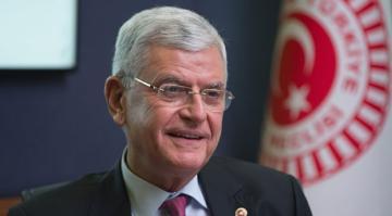 Volkan Bozkır, Birleşmiş Milletler 75. Genel Kurul Başkanı seçildi