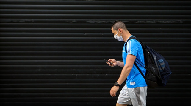 İçişleri Bakanlığı talimat verdi, maske takma Genelgesi