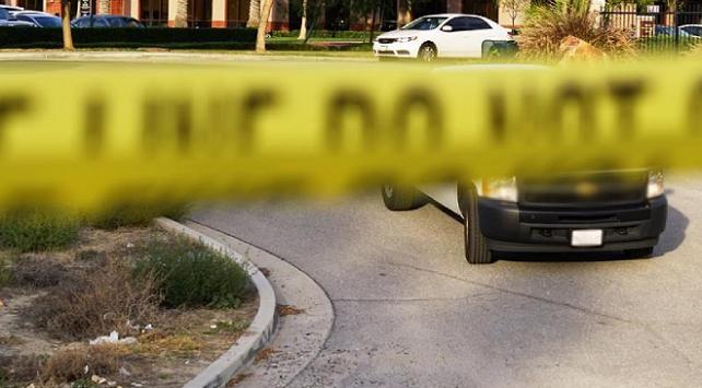 ABD'nin Minneapolis şehrinde silahlı saldırıda 1 kişi öldü