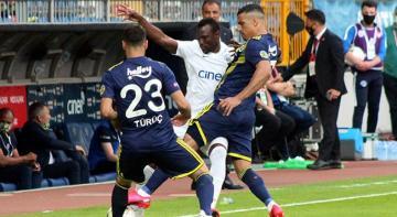 Fenerbahçe, Ozan Tufan, formasına kavuştu