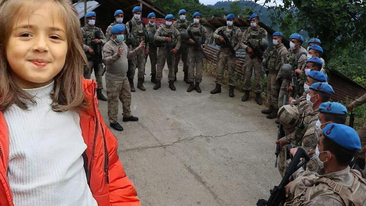 Son dakika: Kayıp İkranur Tirsi'den acı haber geldi!