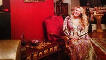 Mermer Kraliçesi Tülay Akyıldız, Bodrum ilçesinde