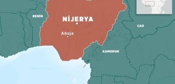 Nijerya' da silahlı saldırıda 69 kişi hayatını kaybetti