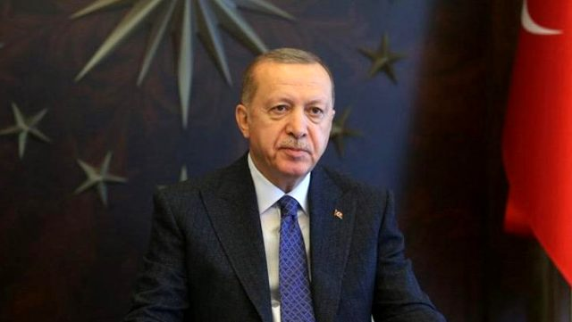 SON DAKİKA: Cumhurbaşkanı Erdoğan'dan kritik toplantı sonrası açıklamalar!