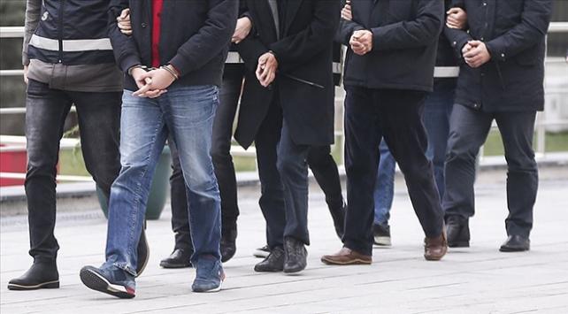 Denizli'de zehir tacirlerine operasyon: 22 tutuklama