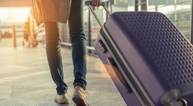 Türkiye'ye hava yoluyla en fazla yolcu Avrupa'dan geldi