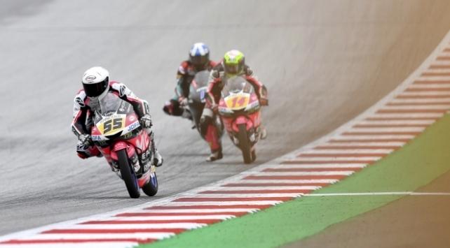 MotoGP Dünya Şampiyonası, İspanya Grand Prix'si ile başlıyor