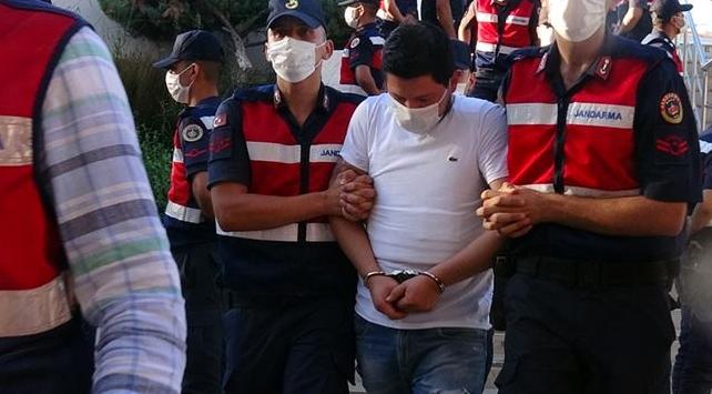 Pınar Gültekin'in katil zanlısı tutuklandı