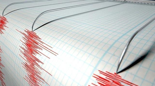 Çin'in güneybatısındaki 6,6 büyüklüğünde deprem