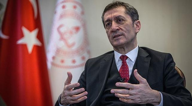Milli Eğitim Bakanı Selçuk, okulların gerekli hazırlıklar yapılacak
