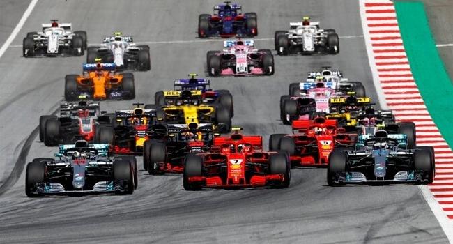 Formula 1 Dünya Şampiyonası'nda heyecan