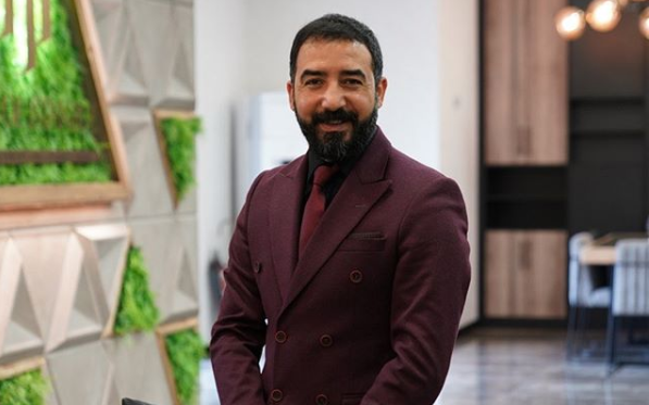 Geskon İstanbul İl Başkanı Adem Köse'den Bayram Mesajı