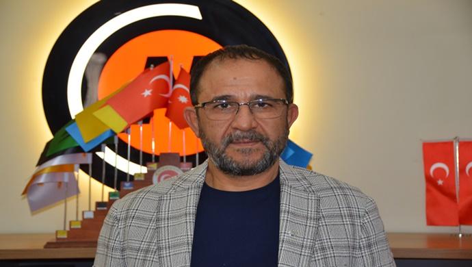 """Cevdet Yıldırım `dan 24 Temmuz Gazeteciler ve Basın Bayramı"""" Mesajı"""