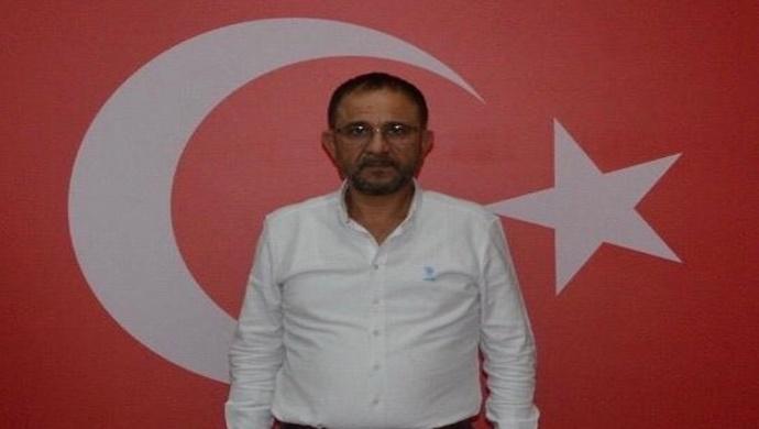 Cevdet Yıldırım, Yunanistan'da Türk bayrağının yakılmasına sert tepki gösterdi
