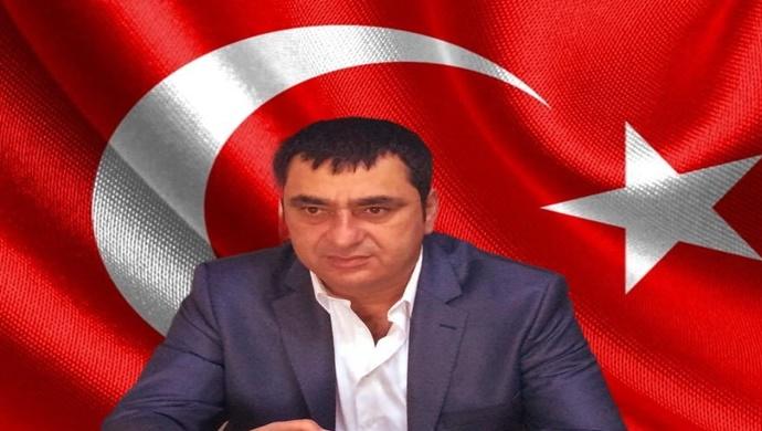 Medeni İzol, Yunanistan haddini bilsin Türkiye olarak gelir haddinizi bildiririz