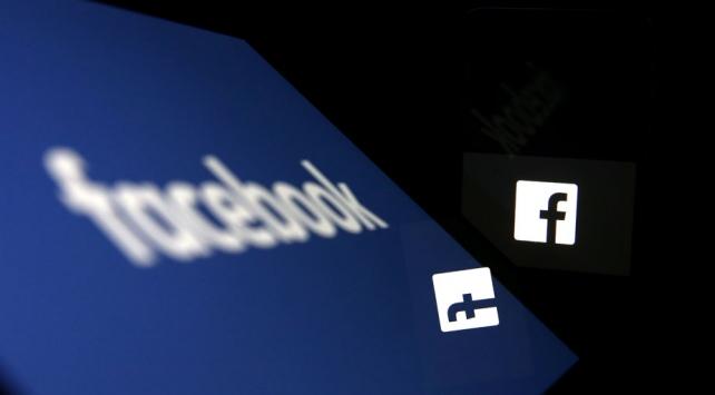 Facebook Trump'ın paylaşımını sildi