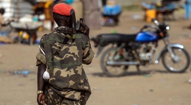 Sudan'daki şiddet olaylarında 118 kişi öldü
