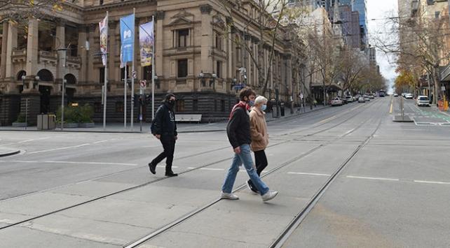Avustralya'da ölü sayısı 361'e yükseldi