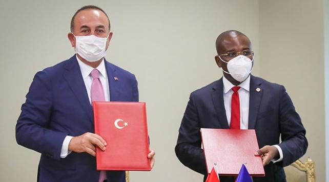 Bakan Joseph: Türkiye desteğini esirgemedi