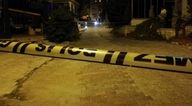 İstanbul'da silahlı kavga,1 ölü, 3 yaralı