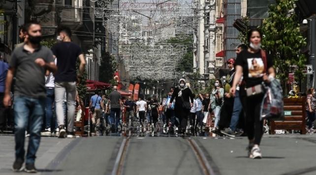 Türkiye'de iyileşenlerin sayısı 245 bin 929'a yükseldi