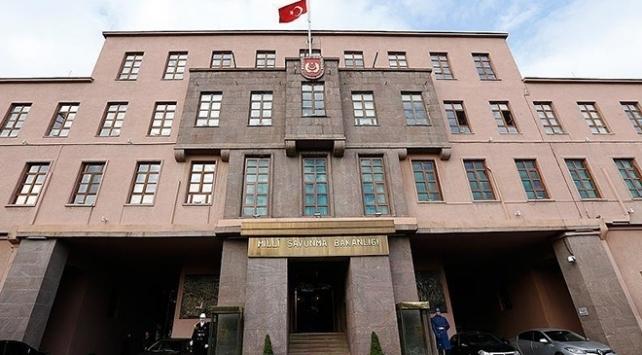 MSB: Rusya ile herhangi bir tatbikat ve atış faaliyeti icra edilmeyecek