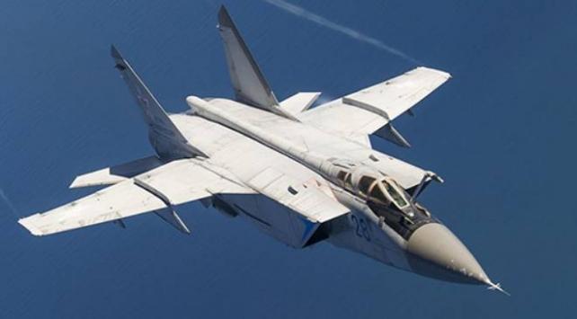 Rus savaş uçağı Norveç uçağını engelledi
