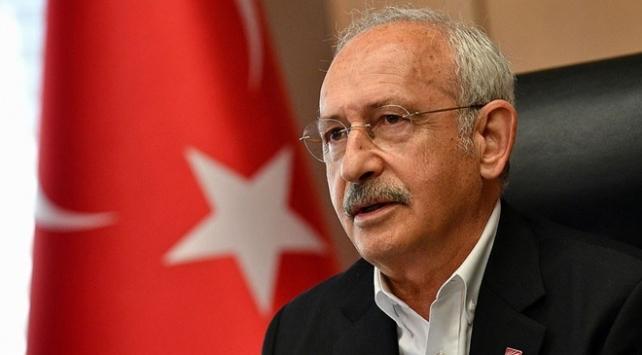 Kemal Kılıçdaroğlu'nun COVID-19 testi negatif çıktı