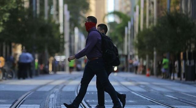 Avustralya'da can kaybı 800'ü geçti