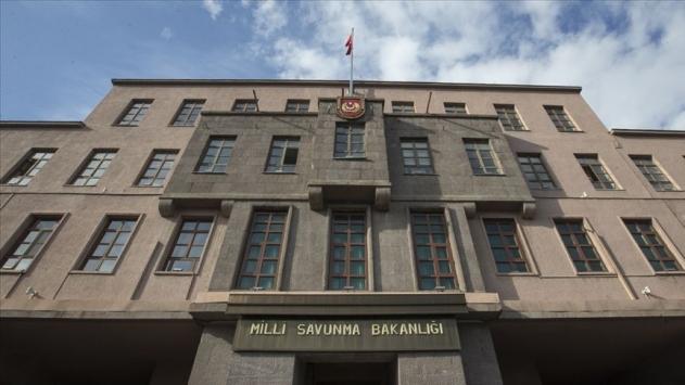 MSB: Yunanistan ile genel ilkelerde ortak anlayışa varıldı