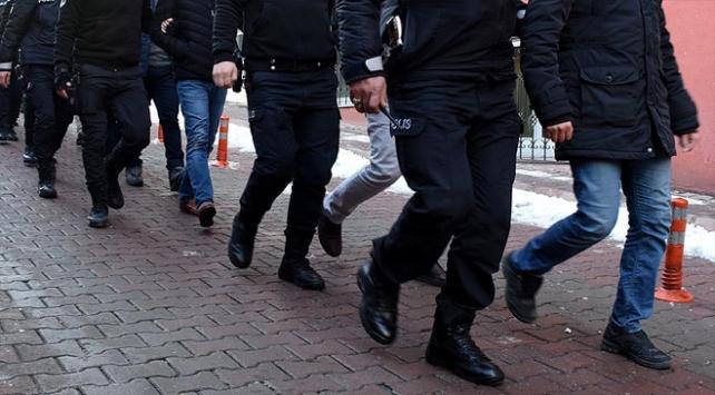 Ankara merkezli 5 ilde sahte içki operasyonu: 17 gözaltı