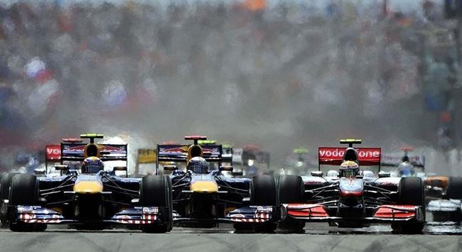 Formula 1 İstanbul Park biletlerinin iadesi yapılacak