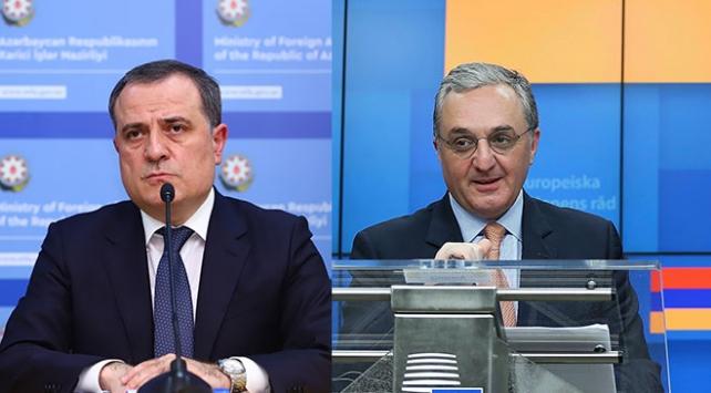 Rusya: Azerbaycan ve Ermenistan Dışişleri Bakanları bugün buluşacak
