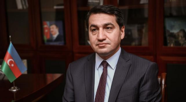"""""""Ermenistan, geçici ateşkese uymadı"""""""