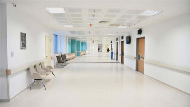 Bakan Koca: Seyrantepe'deki yeni hastane büyük oranda hazır