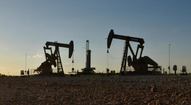 Brent petrolün varili 42 doların üstünde