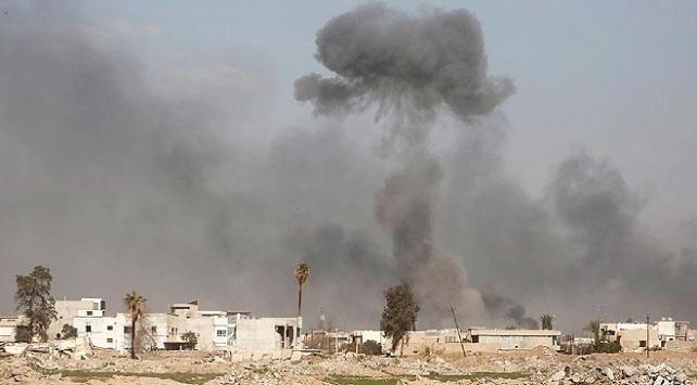 Musul'da patlama: 4 ölü