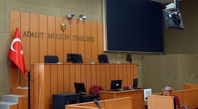 Eskişehir'de 2 FETÖ sanığına 6 yıl 3'er ay hapis cezası