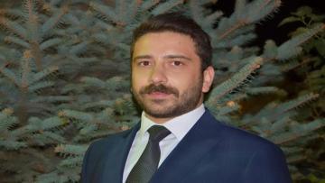 Avukat İbrahim Halil Bingöl Ankara `da Deva Partisi Yönetiminde görev aldı
