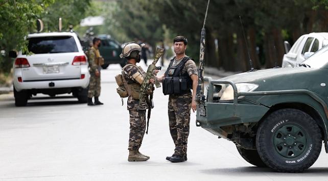 Afganistan'da karakola saldırı: 3 ölü