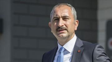 Bakan Gül, Depremden hemen sonra soruşturma başlatıldı