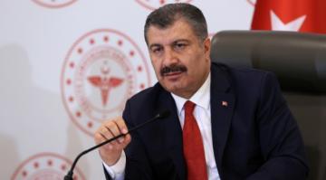 Bakan Koca uyardı, İstanbul'daysanız ayrılmayın