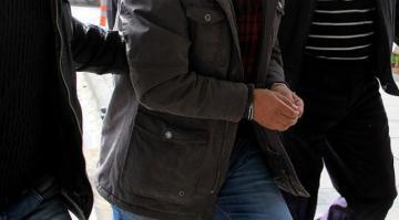 Şanlıurfa'da terör operasyonunda 10 gözaltı