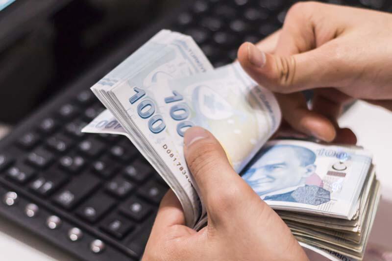 Vergi ve prim borcu yapılandırması!